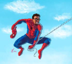 Spider Dami