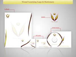 VL Logo and Stationary Final by Styled-Designs