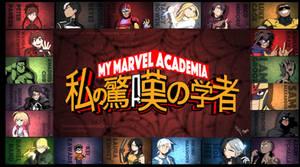 MyMarvelAcademiaClass1-A