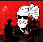 Stan the Man by DuckLordEthan