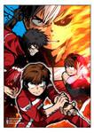 My Marvel Academia S2