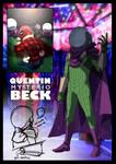 EARTH-6160: Spider-man 14 (Mysterio)