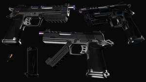 [Showcase] Beretta 23R