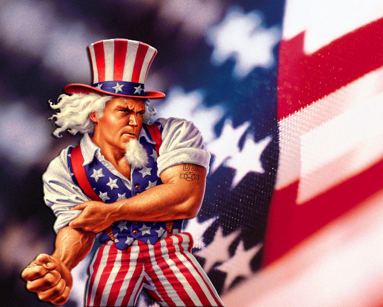 Uncle Sam Wallpaper | Best Wallpaper HD