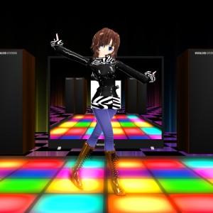 Cyber-P's Profile Picture