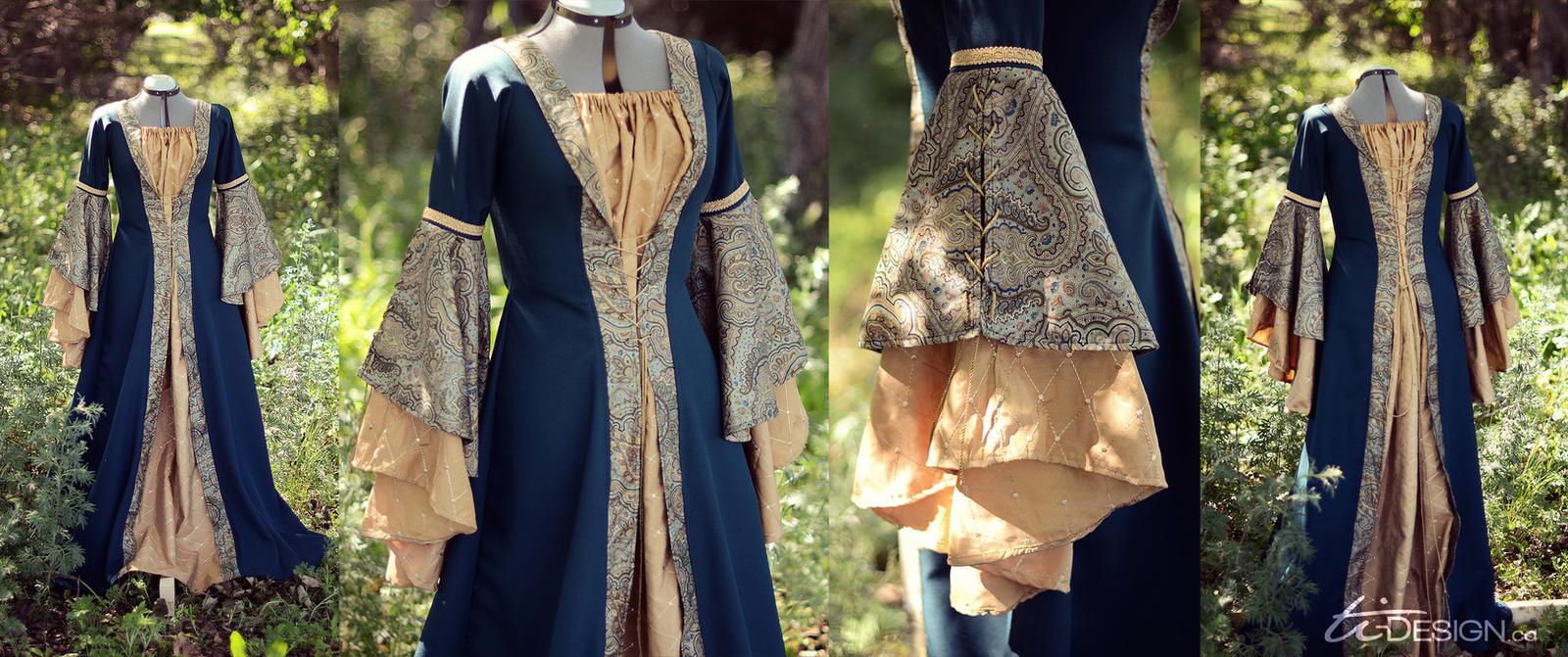 Countess Philomena by ti-DESIGN