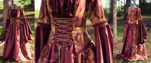 Lady Ronwyn by ti-DESIGN