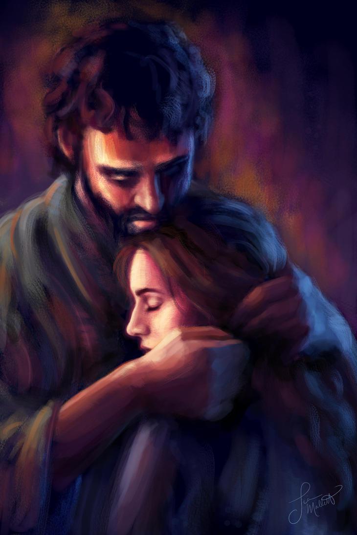 My Joseph by ti-DESIGN