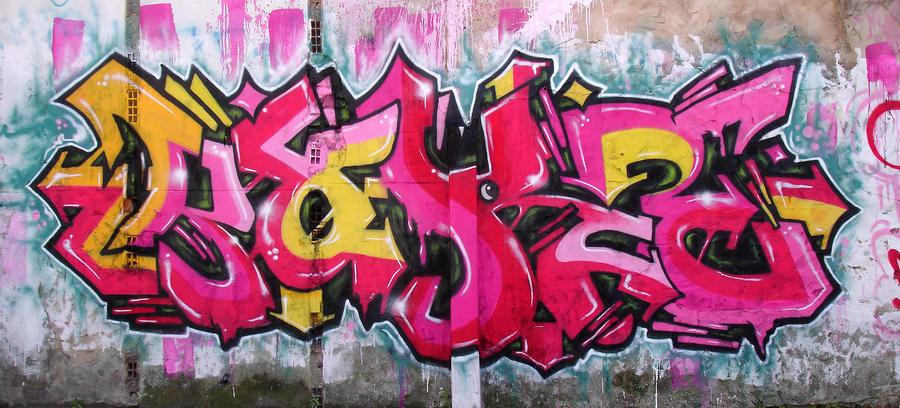 CLN15 by KOREEE
