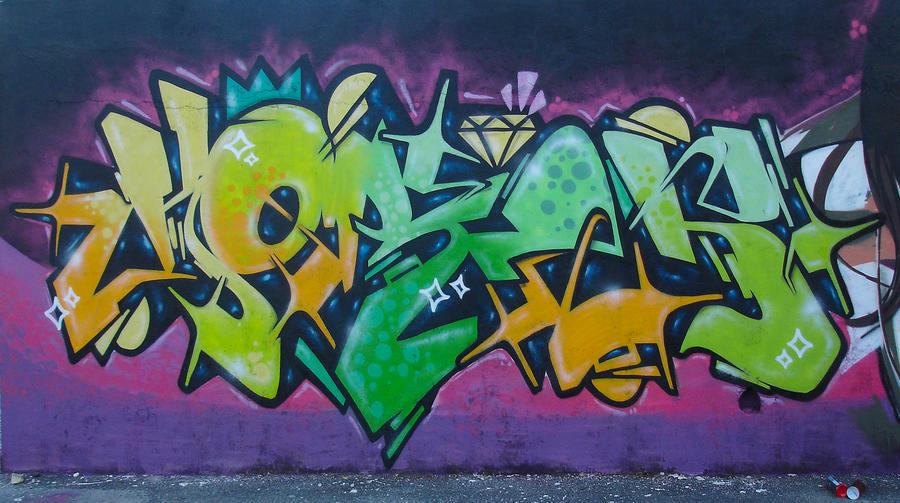 Kores2012 by KOREEE