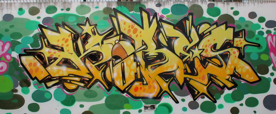 kores-set2012 by KOREEE