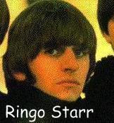 Ringo Starr by BeatlesMania6