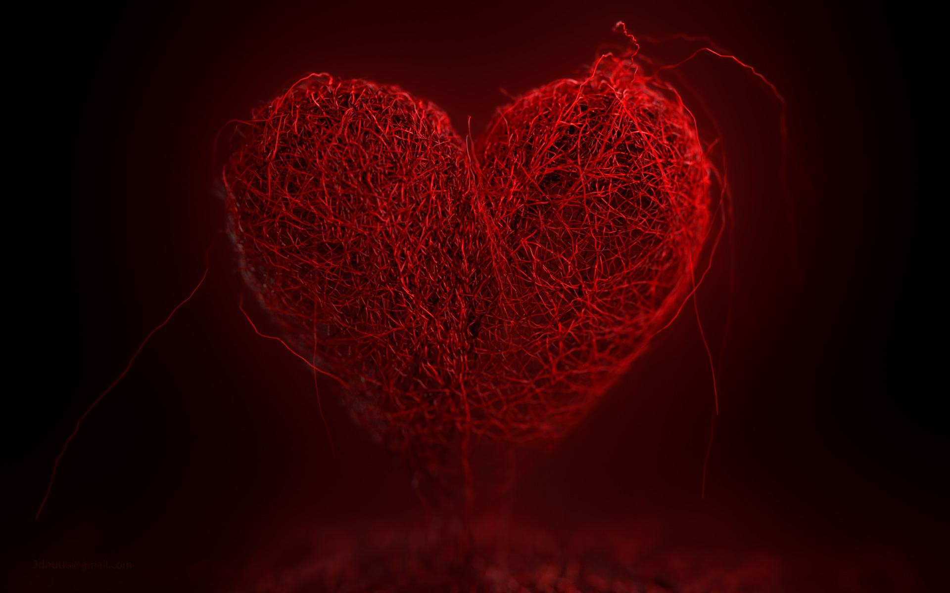 My Heart by 3DnuTTa