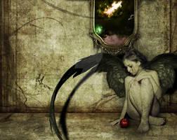 Temptation: the contemplation