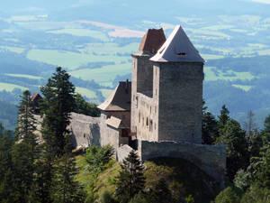 Castle Kasperk