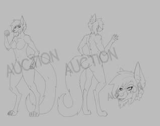 Auction ref design (CLOSED) by Savage-Mojo