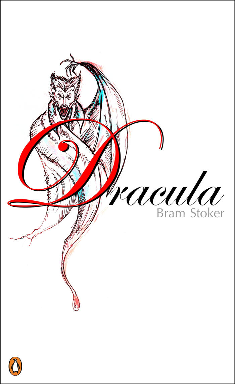 Dracula by masuros