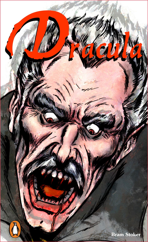 Dracula 2 by masuros