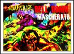 Avventure Dell'Uomo Mascherato THE pHANTOM by masuros