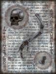 Bones of Ascendant Beings