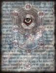 Necronomicon Page 01