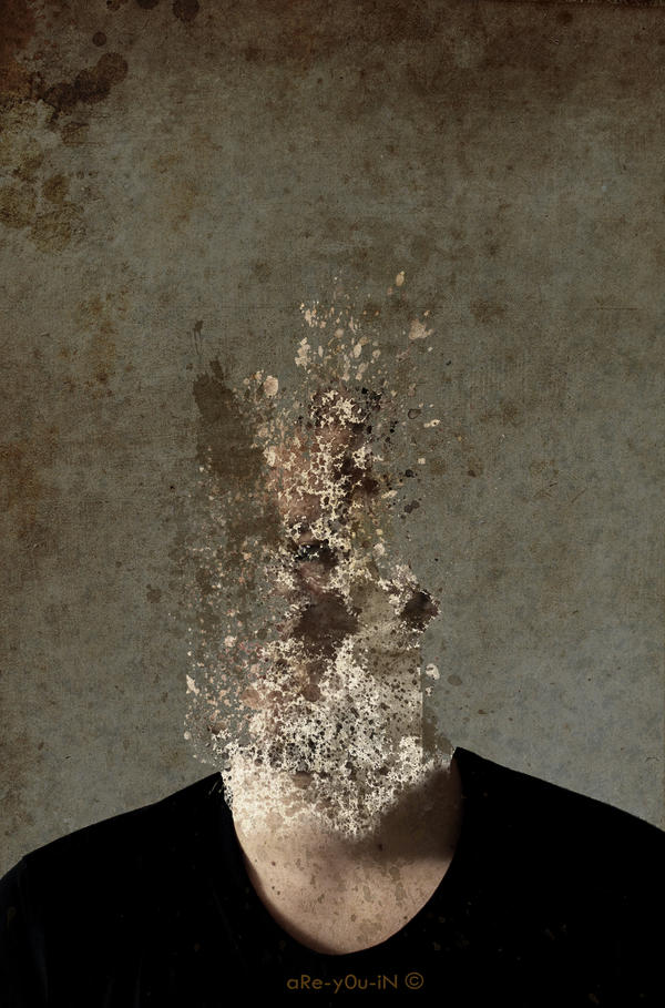 It's just a Feeling by Alexandre-Bordereau