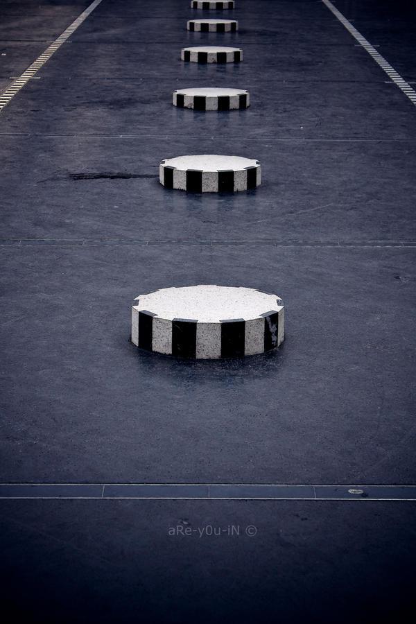 1,2,3 ... by Alexandre-Bordereau