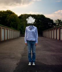 Identity II by Alexandre-Bordereau