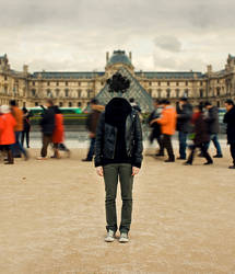 Identity IX by Alexandre-Bordereau