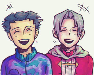 collab: my sons by datcravat