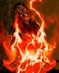 Through the Fires Comes Kane