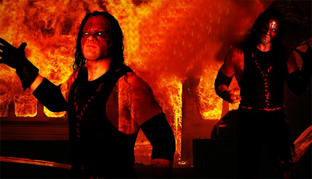 Hellfire and Brimstone by SpiritOfTheWolf87