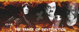 Family of Destruction