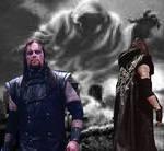 Undertaker Graveyard