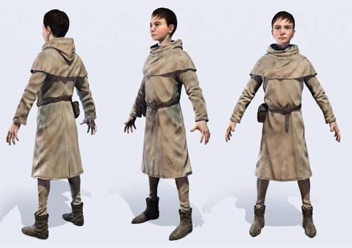 Assassin's creed boy