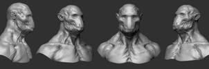 concept Sculpt 01
