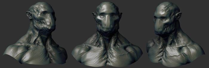 concept Sculpt 02