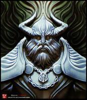 Odin by mojette