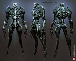 Krahl's Elite Guard