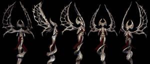 woodsprite wings by mojette