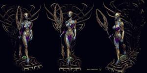phobos Goddess2
