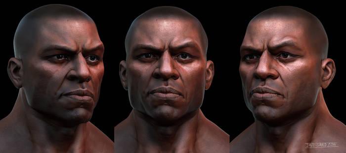 Black Guy Keyshot2