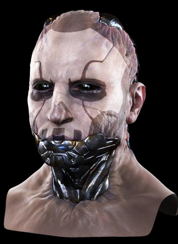 Los robots actuales y en el futuro Cyborg_by_mojette