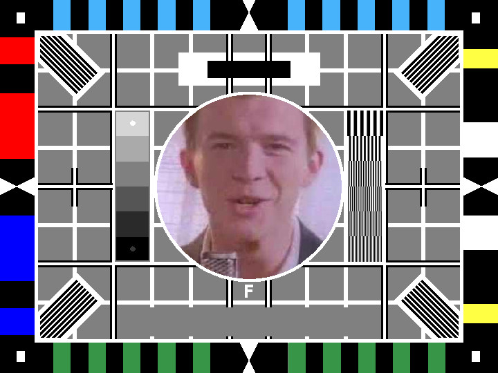 Test Card Rolled by Ask-the-real-Hilda