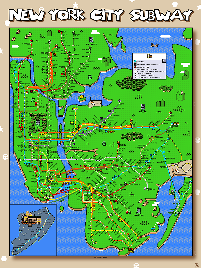 Best Collections Of Diagram World Map In New York Millions - Nyc map funny