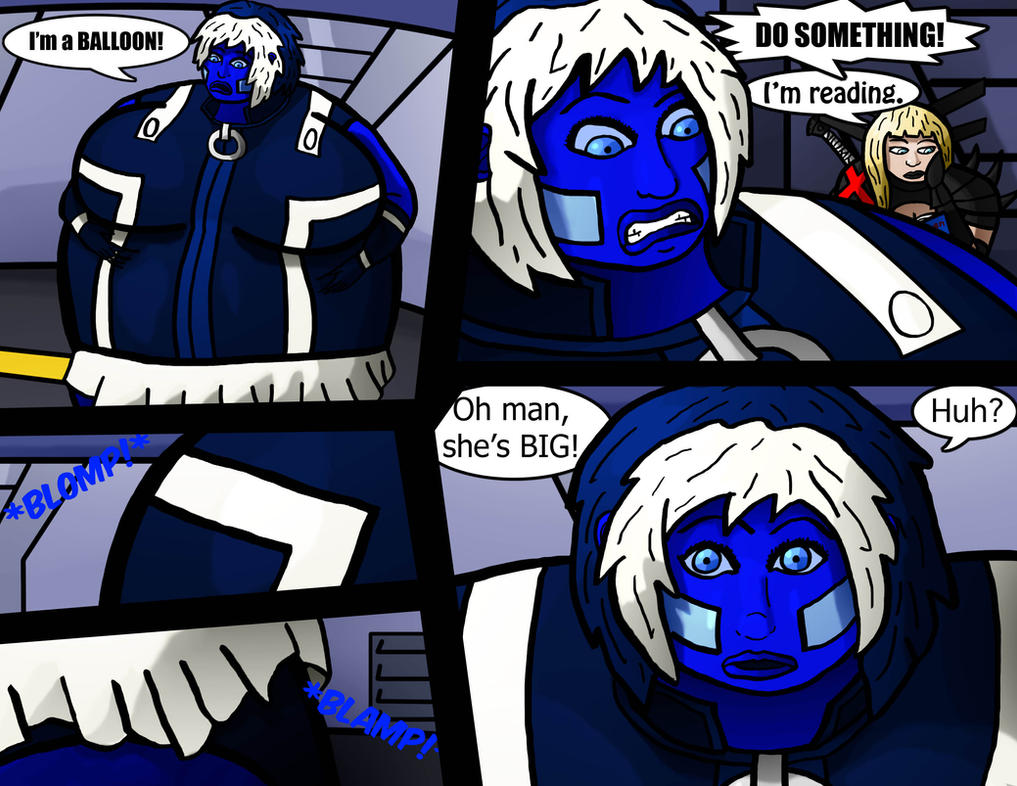 Tempus' Swell Time Page 5 by pigsofdoom