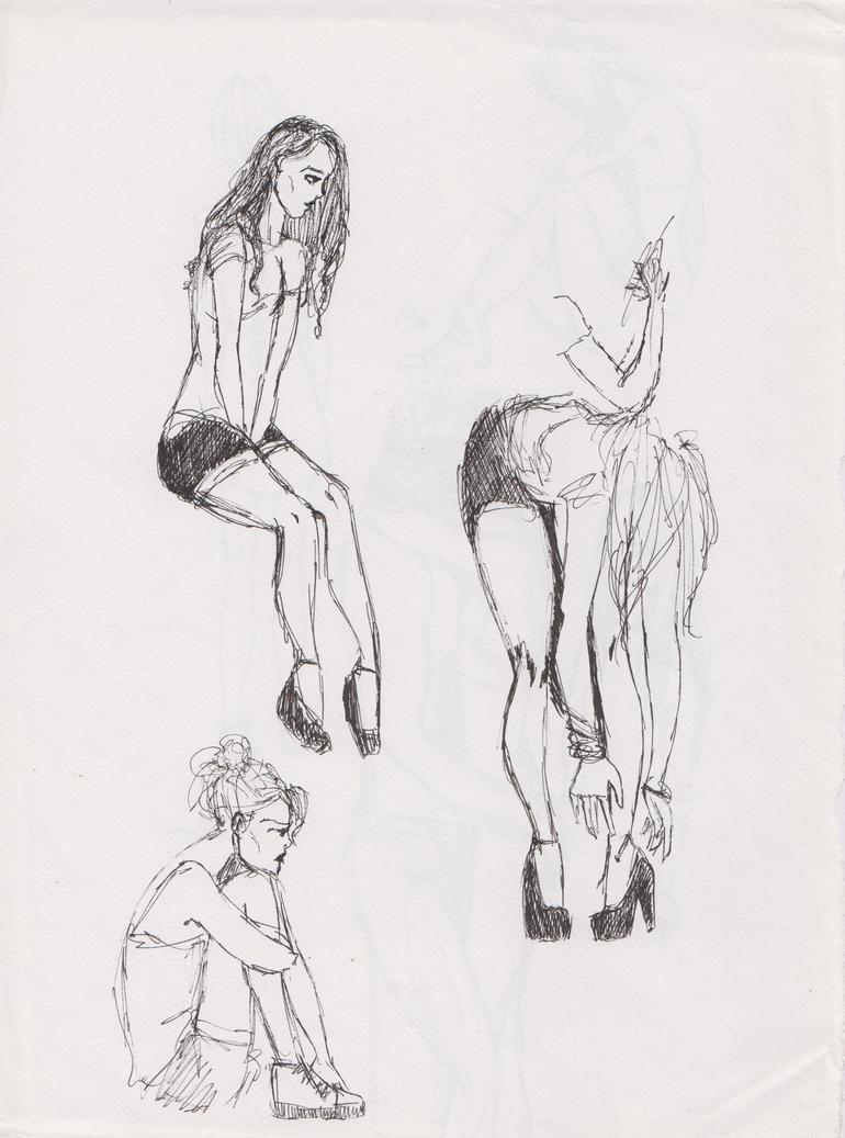 Sketch nr 2 by D-ragonstone