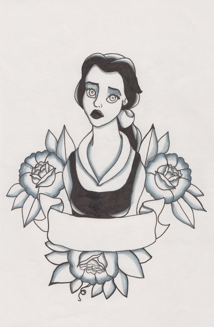 Tattoo Design nr 10 by D-ragonstone