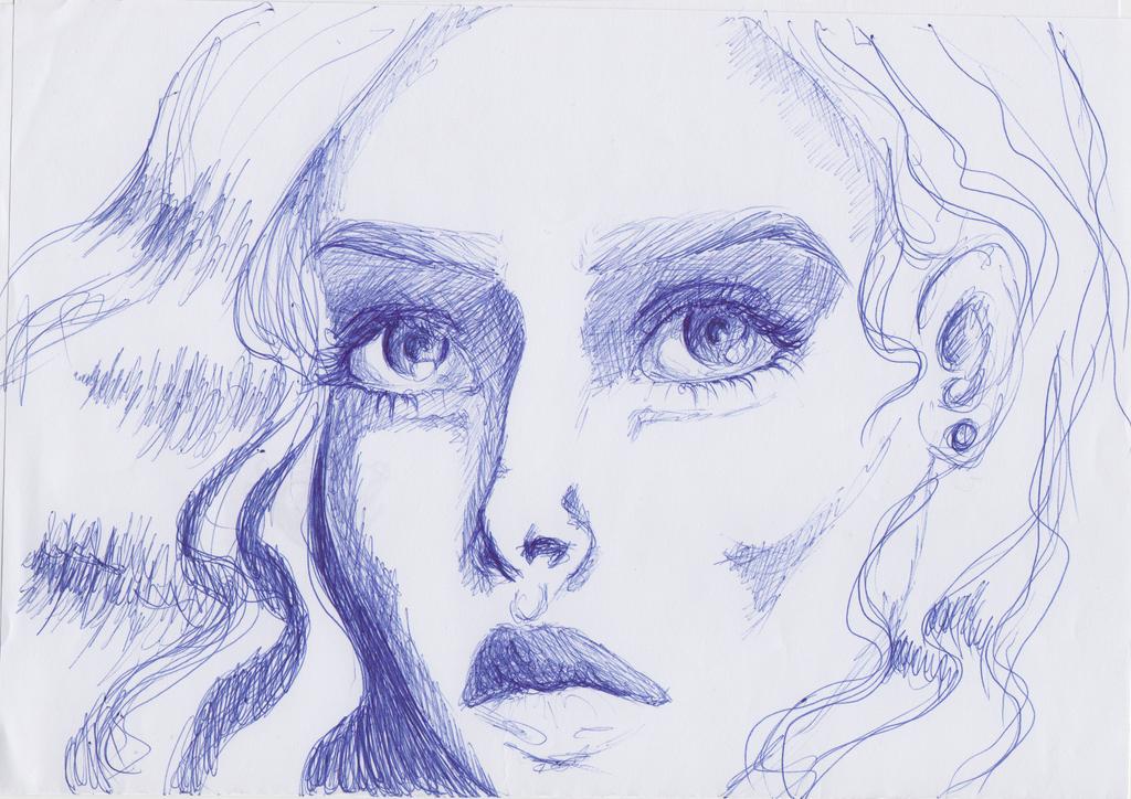 very blu by D-ragonstone