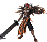 Final Fantasy X - Jecht